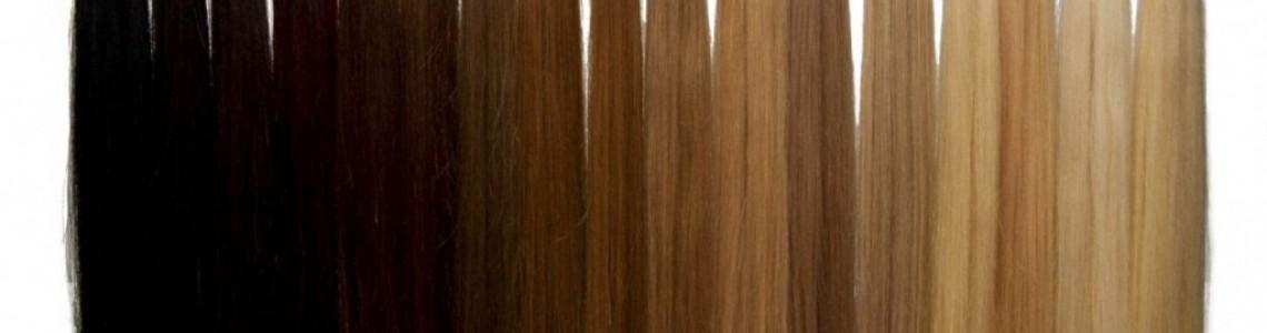 Кичури за коса