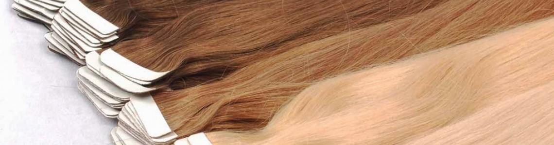 Стикери за коса