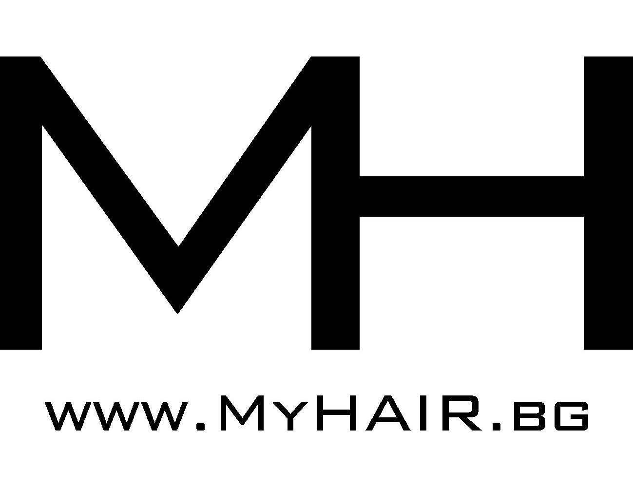 MyHAIR.bg